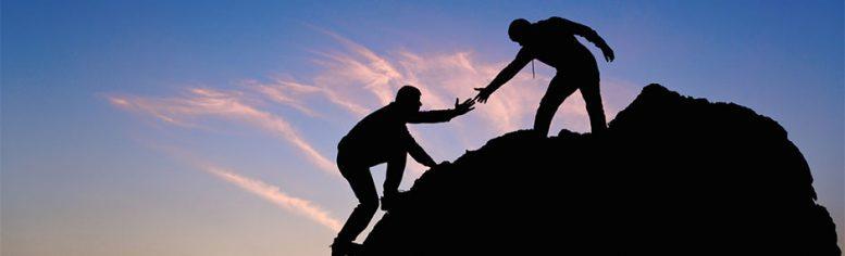 carefund - helping hand