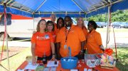 EAC at 2016 Employee Picnic