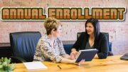 annual enrollment meeting
